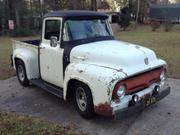 1956 ford Ford F-100 Pickup